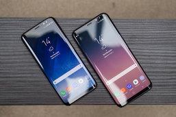ซีอีโอ Samsung Mobile แถลงยอดขาย Galaxy S8 เพิ่มขึ้น 15 เมื่อเทียบกับรุ่น Galaxy S7
