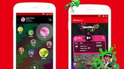 มาแล้ว Nintendo Switch Online app ที่ช่วยให้การออนไลน์สะดวกมากขึ้น