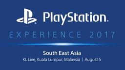 โซนี่เตรียมจัดงาน PlayStation Experience ครั้งแรกใน เอเชียตะวันออกเฉียงใต้