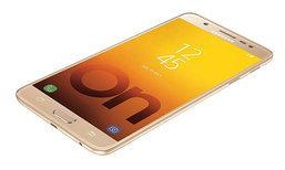 เปิดตัว Samsung Galaxy On Max พร้อมจัดเต็มด้วยจอใหญ่ 5.7 นิ้ว, RAM 4GB, กล้องหน้า 13 ล้านพิกเซล