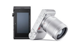 Leica TL2 กล้อง Mirror Less รุ่นล่าสุดของไลก้า ราคาเกือบ 7 หมื่น