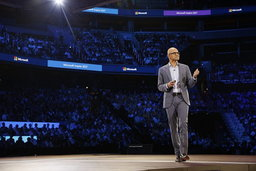 Microsoft Inspire วันแรก เปิดตัว Microsoft 365 และ Azure Stack อย่างเป็นทางการ