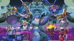 จองเกม Rockman ฉบับรวมฮิตบน PS4 วันนี้แถมธีมไปเลยฟรีๆ