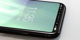 ลือ iPhone รุ่นใหม่เริ่มเดินหน้าผลิตแล้ว iPhone 8 มีลุ้นมาทันเดดไลน์เปิดตัว