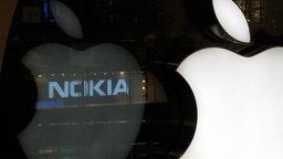 Apple ยอมจ่าย 2 พันล้านเหรียญ ให้ Nokia เพื่อยุติข้อพิพาทด้านสิทธิบัตร