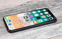 หลุด ดีไซน์ iPhone 8 ที่ยืนยันโดย Apple