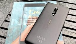 รีวิว Nokia 5 การกลับมาบนโลก Android ของโนเกีย