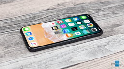 เผยโค้ดที่ระบุว่า iPhone 8 จะตรวจจับดวงตาทันทีที่ผู้ใช้มองมาที่เครื่อง