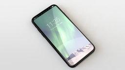 นักวิเคราะห์ชี้ช่วงเปิดตัว iPhone 8 จะพร้อมขายแค่ 2-4 ล้านเครื่องเท่านั้น