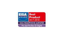 EISA Award ประกาศผลมือถือยอดเยี่ยมประจำปี 2017