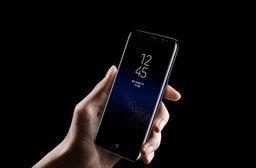 รายงาน Samsung Galaxy S9 และ S9 จะใช้เทคโนโลยีหน้าจอ Y-OCTA ที่บางเฉียบยิ่งกว่าเดิมเสียอีก