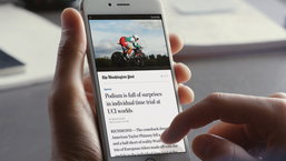 Facebook ประกาศปรับอัลกอริทึ่มใหม่ เว็บไหนโหลดเร็วจะถูกโชว์บนหน้า News Feed มากกว่า