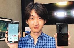 รีวิว Sony Xperia XZ Premium สมาร์ทโฟนเรือธง หน้าจอ 4K HDR