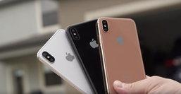 พริบตาเดียว สื่อกิมจิคาด iPhone 8 มาพร้อมสแกนใบหน้า 3 มิติความเร็วระดับ หนึ่งในล้านวินาที