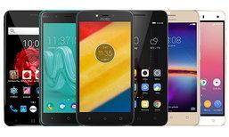 แนะนำ 6 สมาร์ทโฟนจอใหญ่ ในราคาไม่เกิน 3,000 บาท พร้อมการแสดงผลคมชัด