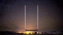 สวย เผยรูปลักษณ์ของ Xiaomi Mi MIX 2 โดยนักออกแบบ Mi MIX เอง