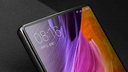 CEO เผยภาพกล่องสุดหรูที่จะวางขายจริงของ Xiaomi Mi MIX 2