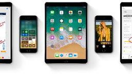 Apple เริ่มส่ง Tips โปรโมท iOS 11 ผ่าน iPhone และ iPad แล้ว