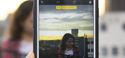 5 สิ่งที่ iOS 11 พัฒนาการถ่ายภาพ Portrait ด้วย iPhone 7 Plus