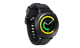Samsung Gear Sport นาฬิกา Smart Watch รุ่นใหม่พร้อมออกกำลังกาย เปิดตัวแล้ว
