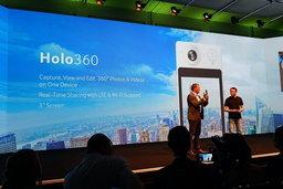 Acer เปิดตัวกล้อง 360 องศา 3 รุ่น 3 รูปแบบ