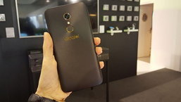 IFA 2017 Alcatel เปิดตัว Idol 5 และ A7 สมาร์ทโฟนราคาประหยัด แต่โดดเด่นด้วยฟีเจอร์