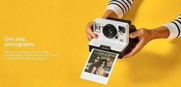 รอมา 12 ปี Polaroid เปิดตัว OneStep 2 กล้องฟิล์ม Instant ตัวใหม่