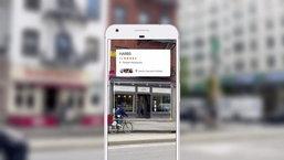 เผยข้อมูล Google Lens ฟีเจอร์ใหม่สุดเจ๋งจาก Google Pixel 2 ทำอะไรได้บ้าง มาดูกัน