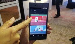 สัมผัสแรก Sony Xperia XZ1 มือถือรองท็อปที่โดดเด่นเรื่องการถ่ายรูปแบบ 3D แบบเรียวไทม์ที่สะดวกสุด