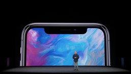 นักวิเคราะห์จอมแม่นฟันธง iPhone ปี 2018 มาพร้อมระบบสแกนใบหน้าทุกรุ่น