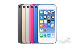 พบข้อมูลใหม่ว่า iPod Touch รุ่นต่อไปจะรองรับฟีเจอร์ Face ID