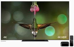 เปิดตัว Apple TV 4K  รองรับวิดีโอ 4K HDR และปรับปรุงประสิทธิภาพมากขึ้น