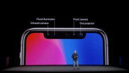 นี่คือเหตุผลว่าทำไม Face ID บน iPhone X ถึงทำงานผิดพลาดกลางเวที