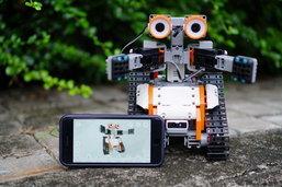 รีวิว Jimu Astrobot เปลี่ยนการเรียนรู้ให้สนุกทุกเพศทุกวัย