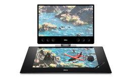 Dell เปิดตัว Canvas อุปกรณ์วาดภาพแนวใหม่เพื่อ Smart Workstaion พร้อมขายในไทยแล้ว