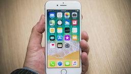 iPhone 8 เปลี่ยนวิธี Force Restart เครื่องใหม่มาดูกันว่าทำอย่างไร