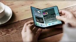 Samsung Galaxy X สมาร์ทโฟนจอพับได้จ่อเปิดตัวหลังผ่านการรับรองแล้ว