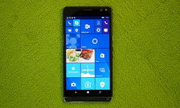 ลาก่อน HP Elite X3 คุณไม่ได้ไปต่อใน Windows Phone เพราะจะหยุด Support พฤศจิกายน นี้