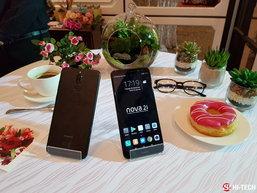สัมผัสแรก Huawei Nova 2i มือถือจอ FullView Display กับกล้องทั้งหมด 4 ตัว