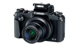 Canon เผยโฉม G1X Mark 3 กล้องคอมแพครุ่นใหม่ที่ใช้เซนเซอร์แบบ APS-C รุ่นแรก