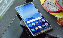 สรุปข้อมูล Huawei Mate 10 สมาร์ทโฟนเรือธงรุ่นล่าสุดหลังเปิดตัว พร้อมราคาและวันจำหน่าย