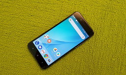 รีวิว Xiaomi MI A1 มือถือจีนเลือดบริสุทธิ์ จากโครงการ Android One