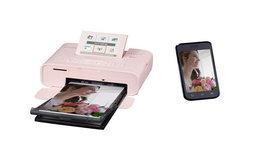 Canon เปิดตัว Selphy CP1300 พริ้นเตอร์พกพาที่ให้คุณพิมพ์ภาพได้ทุกที่