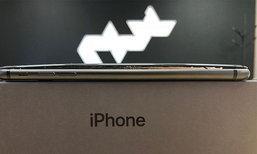 พบปัญหา iPhone 8 Plus แบตบวมจนจอปริทั้งหมด 7 ราย!!