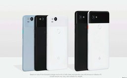 Google เพิ่มประกันให้กับ Pixel 2 และ Pixel 2 XL หลังจากมีปัญหาเรื่องจอภาพ