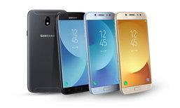 Samsung ปล่อยอัปเดทระบบความปลอดภัย BlueBorne ให้กับ Galaxy J5 (2017)