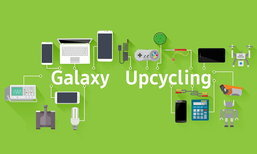 Samsung นำมือถือเก่า 40 เครื่องแปลงเป็นเครื่องขุด Bitcoin ที่ใหญ่ไม่แพ้คอมพิวเตอร์