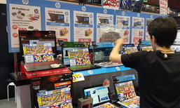 รวมแกลอรี่ไฮไลท์เด็ดโปรโมชั่น ส่วนลด คอมพิวเตอร์, แก็ดเจ็ต จากหน้าร้านในงานคอมมาร์ท