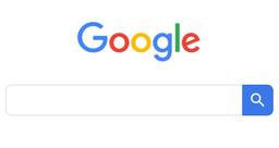 Google ออกแบบใหม่โลโก้ใหม่ เน้นที่ความโค้ง