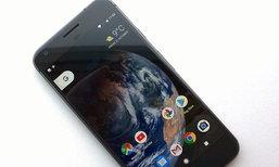 Google เผยเหตุผลทำไมหน้าจอ Pixel 2 XL จึงมีสีสันไม่สดใส